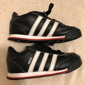 Adidas Orion toddler shoe